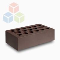 Керамический кирпич Шоколад